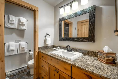 Storm Watch Condominiums - 104 - Steamboat Springs, CO 80487