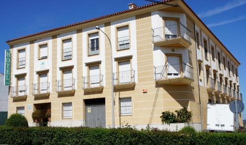 . Hotel Apartamentos Kantara Al-Saif