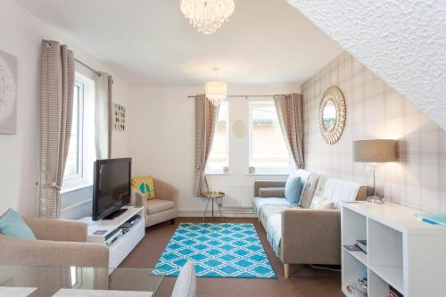 Hotel MK SHORT STAYS - Bradwell House