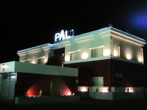 . Kumamoto Pal (Love Hotel)