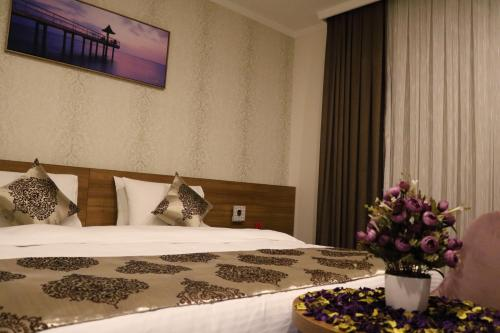 Hotel Nova Sky, Arbil