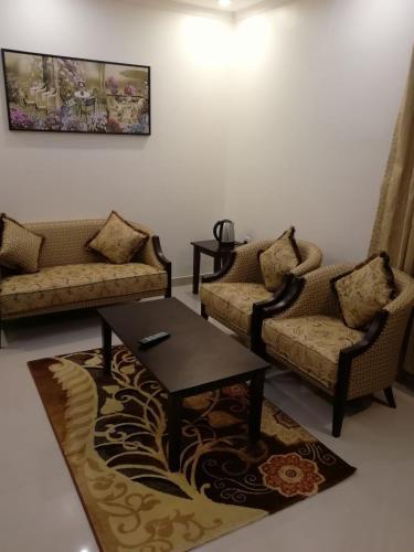 Riyadh Garden room photos