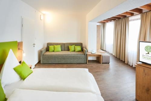 Landhotel Fernblick Junior Suite