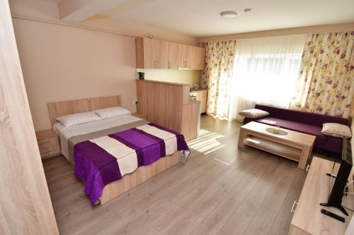 City Premium Apartments, Timisoara