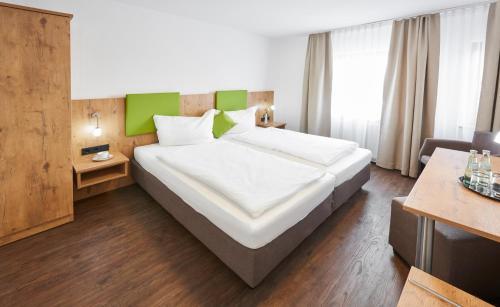 Landhotel Fernblick Deluxe Doppelzimmer