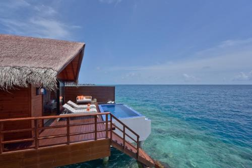 Kodhipparu, North Malé Atoll, 08121, Maldives