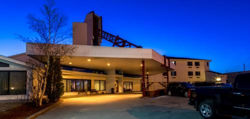 Sinbads Hotel & Suites