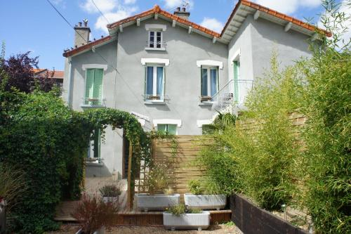 Appart Albert'House - Hôtel - Clermont-Ferrand