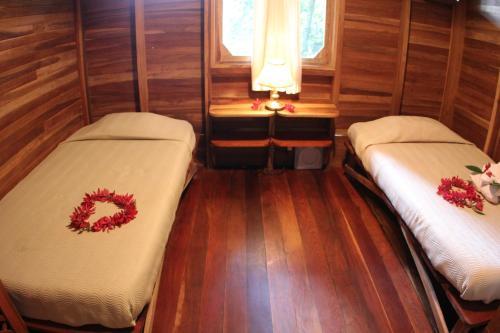 Samasati Retreat and Rainforest Sanctuary room photos