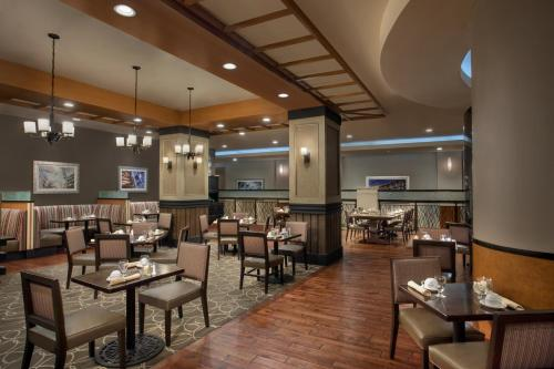 DoubleTree Los Angeles Norwalk - Norwalk, CA 90650