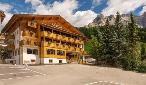Hotel La Stua Alta Badia-San Cassiano/Sankt Kassian