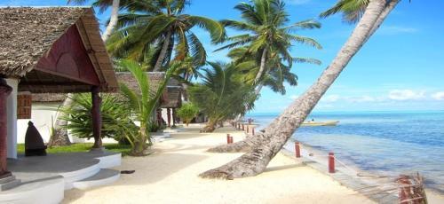 . Hotel Club Paradise