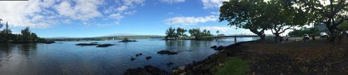 Bay House Bed And Breakfast - Hilo, HI 96720