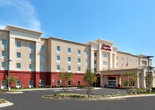 Hampton Inn & Suites Knoxville-Turkey Creek - Hotel - Knoxville