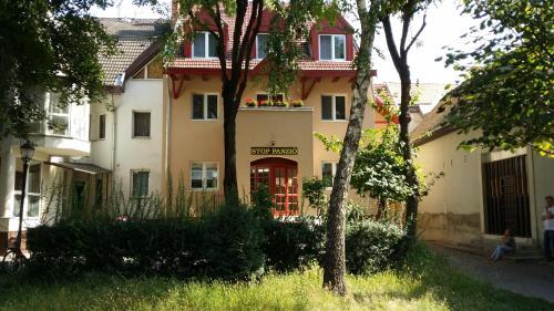 Stop Panzio in Debrecen