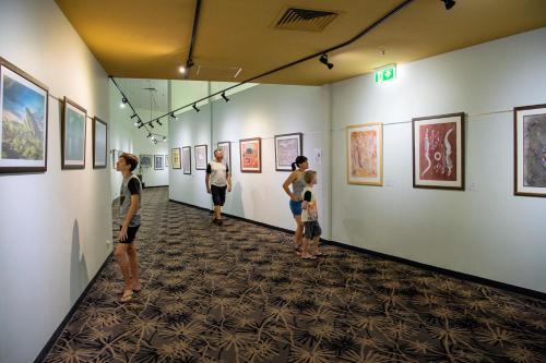 1 Flinders Street, Jabiru NT 0886, Australia.