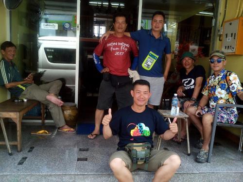 Home Hug Hostel photo 40