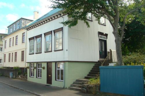 Ranargata Apartment Aðalmynd