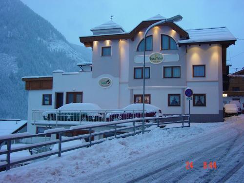 Haus Huber Kappl