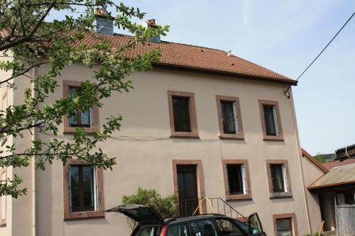 Accommodation in Granges-sur-Vologne
