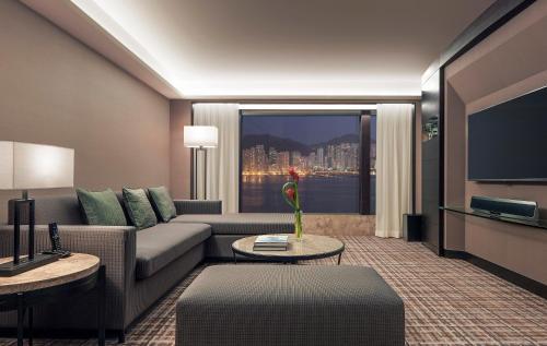 New World Millennium Hong Kong Hotel photo 46