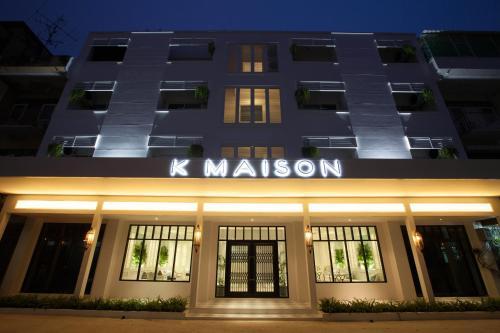 K Maison Boutique Hotel photo 49