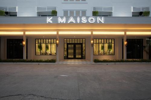 K Maison Boutique Hotel photo 50