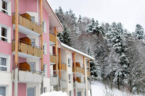 Azurèva Bussang - Accommodation