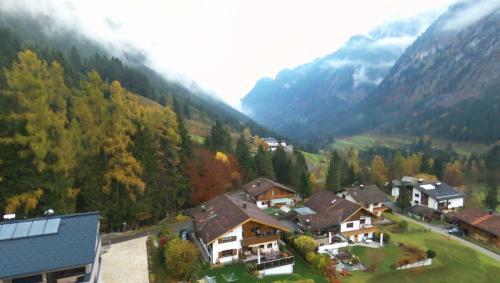Фото отеля Haus Akelei