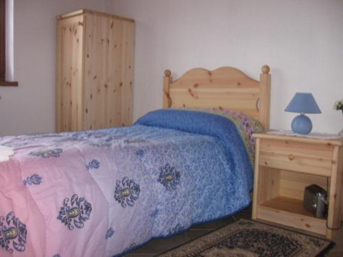 B&B Edelweiss - Accommodation - Oulx