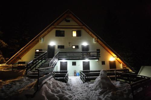 Apartments BellaMonte Vlašić