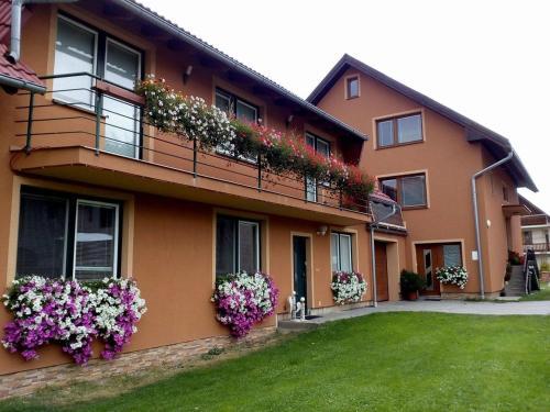 Apartmánový dom Adriana - Apartment - Zuberec