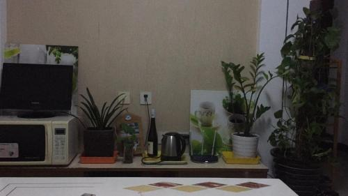 Beijing Tsinghua University Apartment photo 41