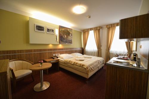 . Hotel Vaka