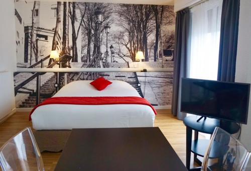 Hôtel D'Orsay
