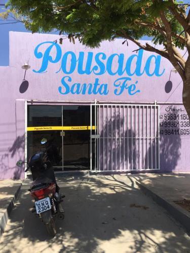 Foto de Pousada Santa Fé