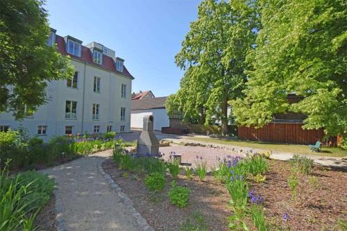 . Apartmenthaus Ueckermuende VORP 25
