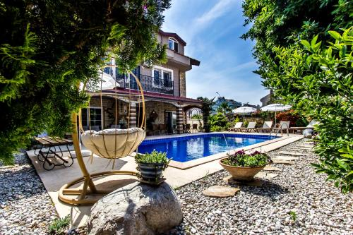Fethiye Villa Akasya ulaşım