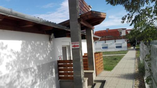 M0 Lakihegy Motel
