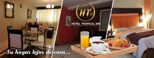Hotel Tropical Inn Hotel