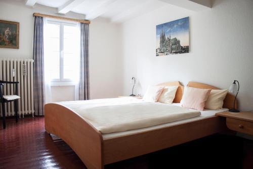 . Hotel Flosdorff - Appartements