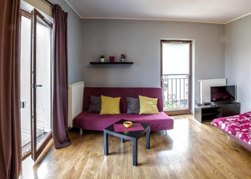 . Marea Apartment