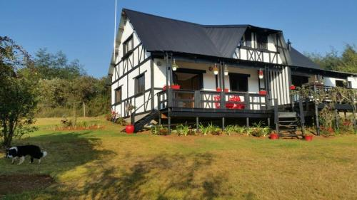 . Woodcutters Guest House