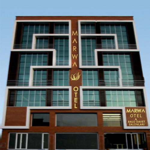 Hotel Marwa Hotel