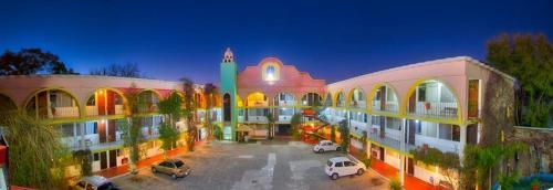 Hotel Hotel Florida Plaza