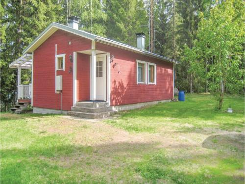 Studio Holiday Home in Valijoki