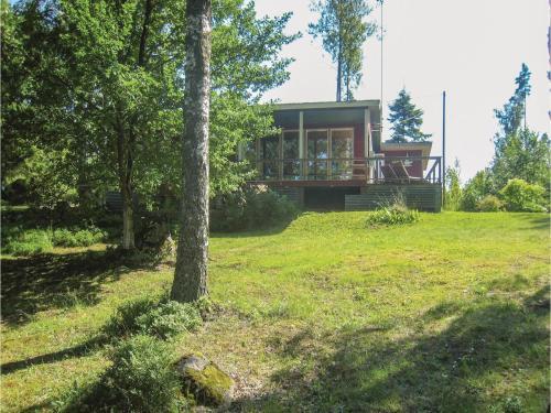 Three-Bedroom Holiday Home in Vastila