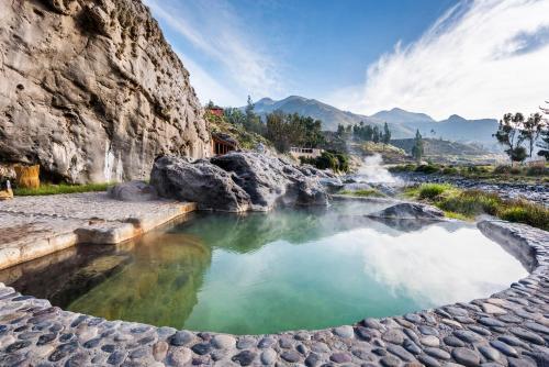 . Colca Lodge Spa & Hot Springs