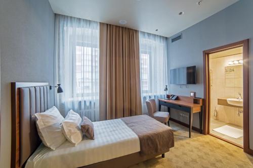 V Hotel Sadovaya - image 6
