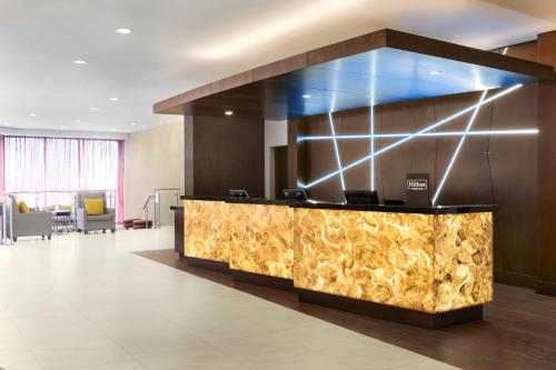 DoubleTree by Hilton Hotel Toronto Airport West - Mississauga
